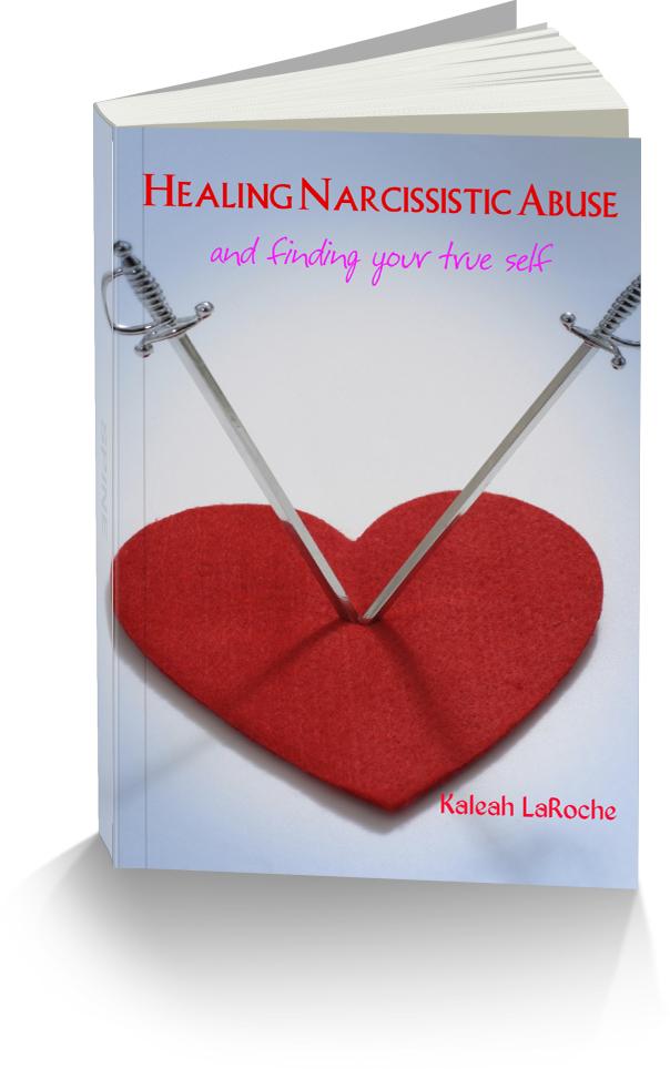 Healing Narcissistic Abuse