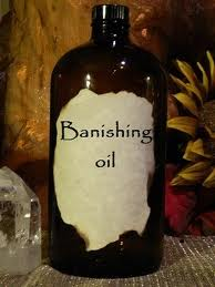 banishingoil
