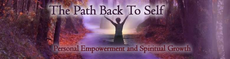 personal empowerment and spiritual growth