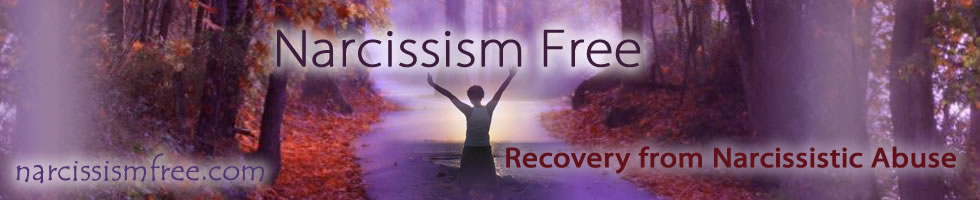 Healing Narcissistic Abuse