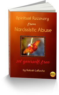 Spiritual Recovery from Narcissistic Abuse