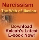 Narcissism Web of Illusion
