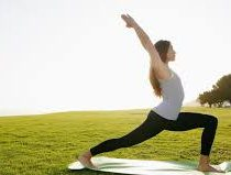 Could Yoga Hold The Key to Healing Trauma?